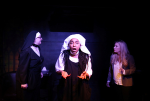 BWW Review: Exquisite AGNES OF GOD at Epic Theatre