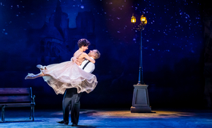 BWW Review: AN AMERICAN IN PARIS at Drury Lane Theatre