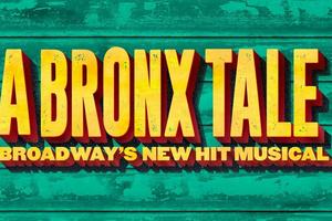 BWW Review: A BRONX TALE unfolds at  The Washington Pavilion