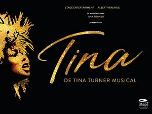 BWW Review: TINA - DE TINA TURNER MUSICAL at Beatrix Theater Utrecht: Simply the Best!⭐️⭐️⭐️⭐️