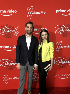 BWW Interview: Composers Sonya Belousova and Giona Ostinelli Talk Netflix's The Witcher