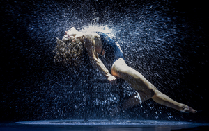 BWW Review: FLASHDANCE at Stadthalle Wien