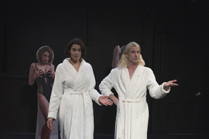 BWW Review: 30 DAY FREE TRIAL at The Blue Room Theatre