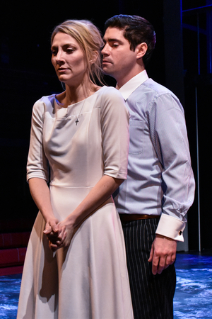BWW Review: Weirdness Yields Insight in Masterly MEASURE FOR MEASURE at Chesapeake Shakespeare Company