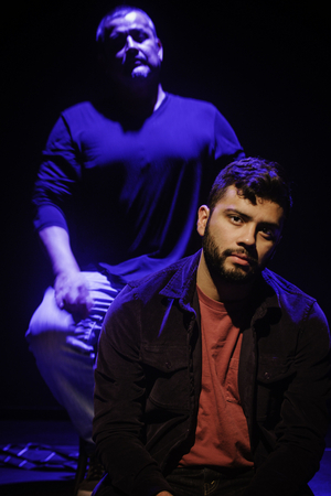 BWW Review: SOLDIER'S FUGUE Marches into MAIN STREET THEATER