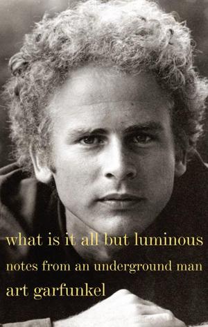 Art Garfunkel Confirms European Tour And Additional U.S. Dates