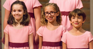 Phoenix Girls Chorus And Phoenix Boys Choir Honor Teachers With Concert