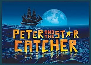 PETER AND THE STARCATCHER is Up Next at Rivertown Theaters