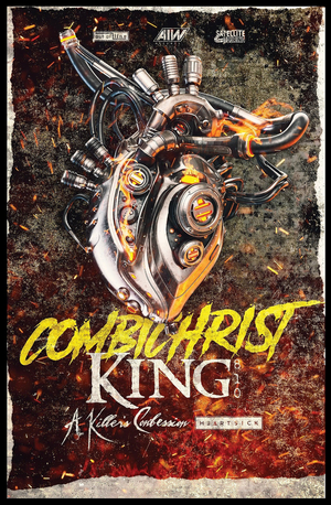Combichrist Announces U.S. Tour This Spring