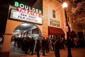 BWW Feature: THE 16TH ANNUAL DAM SHORT FILM FESTIVAL at Boulder City Theatre