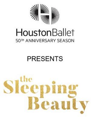 Houston Ballet Will Present Ben Stevenson's THE SLEEPING BEAUTY
