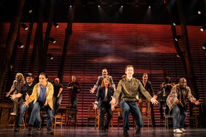 BWW Interview: Sharone Sayegh of COME FROM AWAY at Bass Concert Hall
