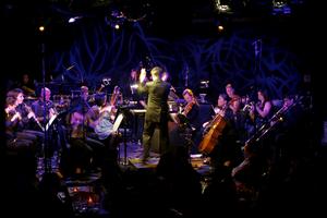 Metropolis Ensemble to Perform Live Score to METROPOLIS at National Sawdust