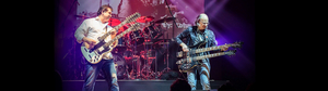 Lotus Land – the American RUSH Tribute Band to Play Newark in June