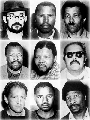 THE STATE AGAINST MANDELA & THE OTHER to Run at the IFC Center in New York
