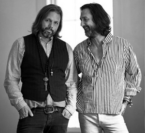 The Black Crowes to Play Acoustic Shows, Tour Kicks Off in London
