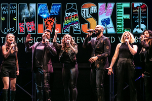 Review: UNMASKED: THE MUSIC OF ANDREW LLOYD WEBBER at Paper Mill Playhouse - An Exquisite Celebration of the Composer and his Music