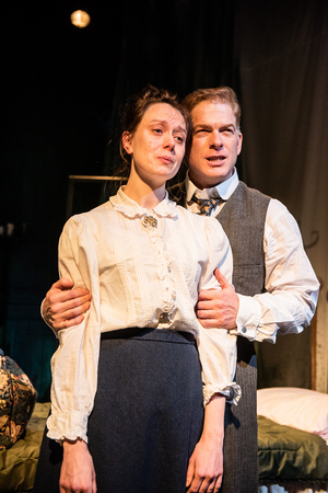 BWW Review: TRYST, Chiswick Playhouse