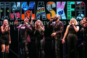Review Roundup: UNMASKED: THE MUSIC OF ANDREW LLOYD WEBBER at Paper Mill Playhouse - What Did the Critics Think?