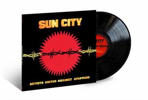 Steven Van Zandt Marks 30th Anniversary of Mandela Prison Release with 'Sun City' Vinyl Remaster