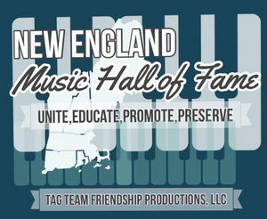 New England Music Hall of Fame Announces Inaugural Induction Event