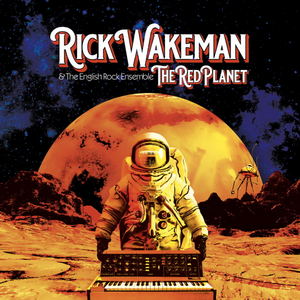 Rick Wakeman and The English Rock Ensemble to Release New Album April 3