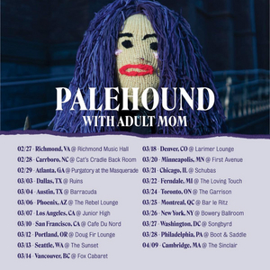 Adult Mom Announces New Single Ahead of Tour with Palehound