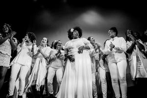 Resistance Revival Chorus Announce Debut Album