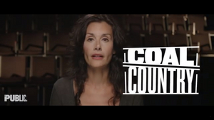 Previews of COAL COUNTRY to Begin at The Public Theater