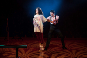 BWW Review: U.S. Premiere of STRICTLY BALLROOM at Hale Centre Theatre is Fabulous