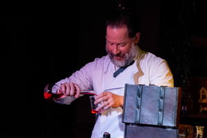 BWW Review: THE STRANGE CASE OF DR. JEKYLL & MR. HYDE at Experience Theatre Project
