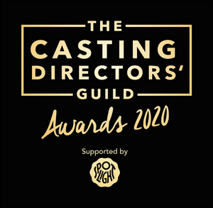 Long Overdue Recognition of a Vital Role at the Casting Directors' Guild Awards 2020
