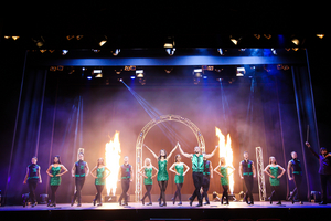 BWW Interview: Sitting down with Anthony Street of CELTIC ILLUSION!