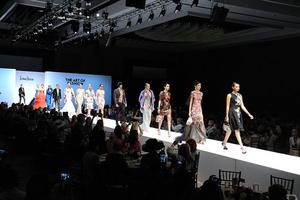 Globe Guilders Host 30th Annual Fashion Show