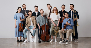 10 Leading Young Musicians Join The 2020 Sydney Symphony Orchestra Fellowship