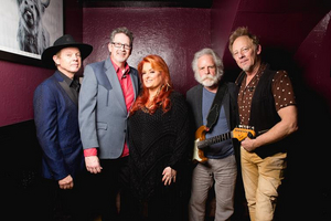 Wynonna and Bob Weir Share New Rendition of 'Ramble On Rose'
