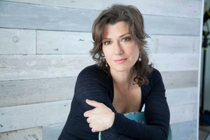 Singer-Songwriter Amy Grant Comes To Chandler Center For The Arts