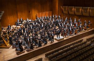 New York Philharmonic Has Announced Their 2020–21 Season