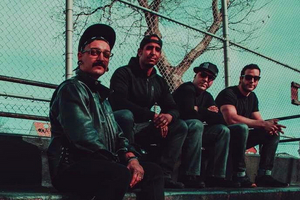Midnight Foolishness Premieres Video For Single '2017'