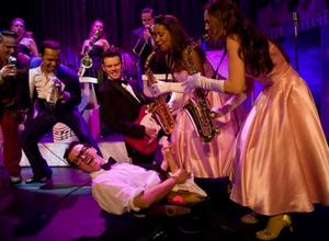 BWW Review: BUDDY- THE BUDDY HOLLY STORY, King's Theatre, Glasgow