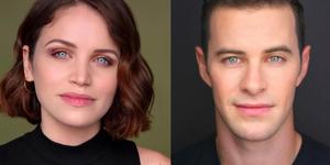 Breaking: Lindsay Pearce and Sam Gravitte Will Be WICKED's New Elphaba & Fiyero