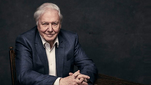 Sir David Attenborough to Present A PERFECT PLANET on BBC One