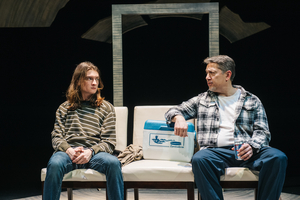 BWW Review: BOY at Keegan Theatre