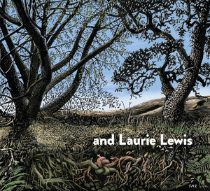 Laurie Lewis To Release New Duets Album 'and Laurie Lewis' On March 27