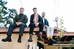 MOANING Will Release New Album March 20