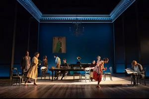 Review Roundup: Tom Stoppard's LEOPOLDSTADT Opens at Wyndham's Theatre
