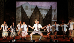 BWW Review: BRAN NUE DAE at The Regal Theatre
