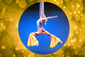 A New Generation Of Cirque Comes To Worcester