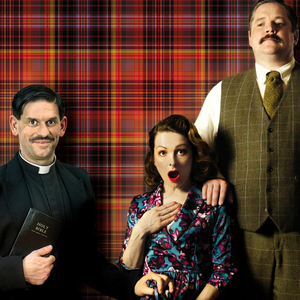 BWW Review: ADELAIDE FRINGE 2020: TARTUFFE at The Arch, Holden Street Theatres