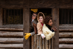 Northern Manhattan's UP Theater Company Has Announced the Cast of A BARN PLAY